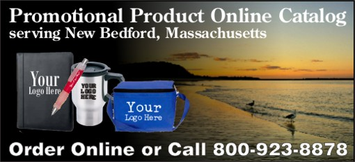Promotional Products New Bedford, Massachusetts